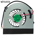 New original Cooling Fan For CLEVO W150 W150ER W350 W370ET K590S K660E CPU Cooling Fan AB7905HX-DE3 LAPTOP Cooler Radiator