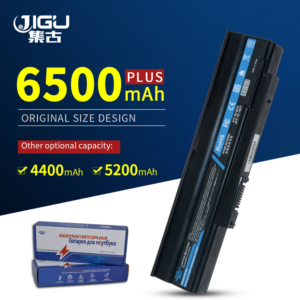 JIGU 6 Cells Battery AS09C31 AS09C70 AS09C71 <font><b>AS09C75</b></font> For Acer Extensa 5235 5635 5635G 5635ZG ZR6 5635Z image