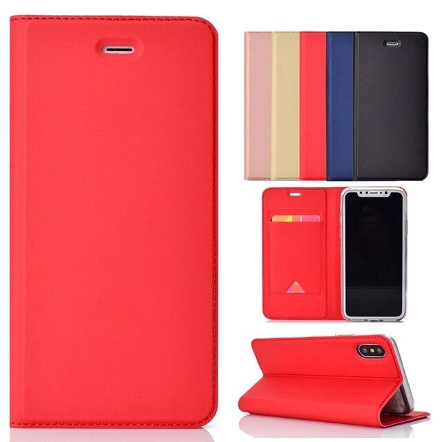 가죽 커버 아이폰 xr 케이스 coque 고급 자기 전화 케이스에 대한 funda 아이폰 x xs 최대 아이폰 6 6 s 7 8 플러스 케이스 capinha