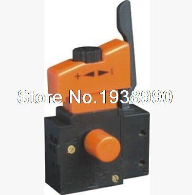 4(4)A 250V 5E4 Model Power Tool Part Speed Controller Trigger Switch 4A 250VAC электросамокат ezip e 4 5