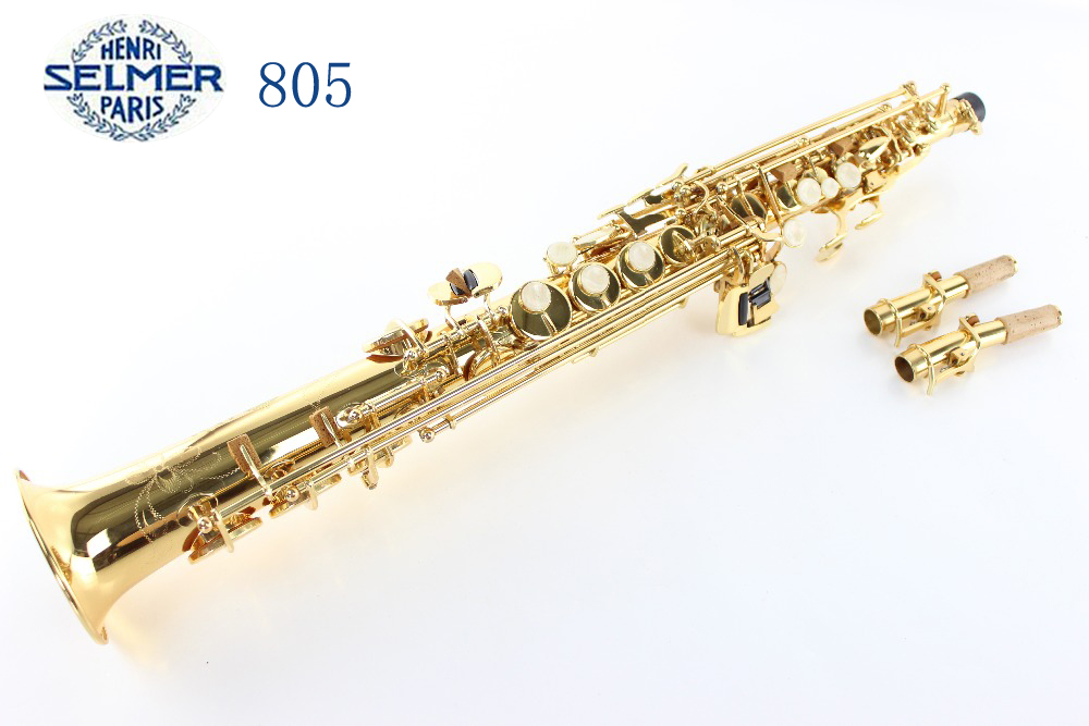how to play soprano sax in tune