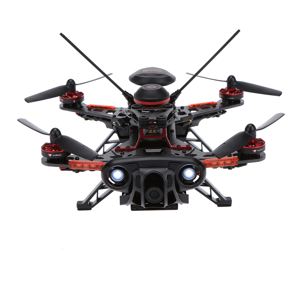 Walkera Runner 250 Advance Runner 250(R) RC Drone Quadcopter with OSD 1080P Camera Backpage RTF ( GPS 9 )