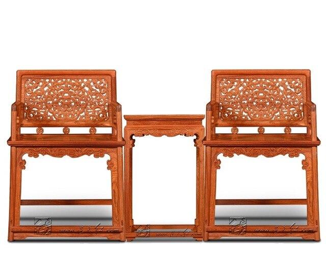 Treffen Tisch Set Esszimmer Stuhl Und Tee Tisch 3 Sätze Wohnzimmer  Schreibtisch Asiatischen Palisander Retro China