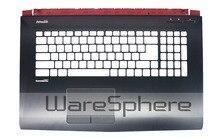 NEW Top Cover Upper Case Palmrest for MSI GE72 E2P 791C412 Y31 307791C411Y31 307791C413Y31