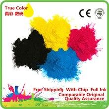 4x 1kg Refill Laser Copier font b Color b font Toner Powder Kit Kits For Canon