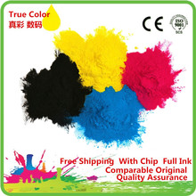 4x 1kg Refill Laser Copier Color Toner Powder Kit Kits For Canon IRC3200 IRC3220 IRC4080 IRC5180 IRC 3200 3220 4080 5180 Printer