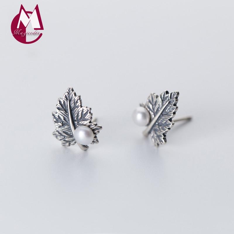 Ohrringe Mengjiqiao 2019 Japan Neue Mode Stil Unregelmäßige Geometrische Platz Metall Simulierte Perle Tropfen Baumeln Ohrringe Für Frauen Mädchen Ohrhänger