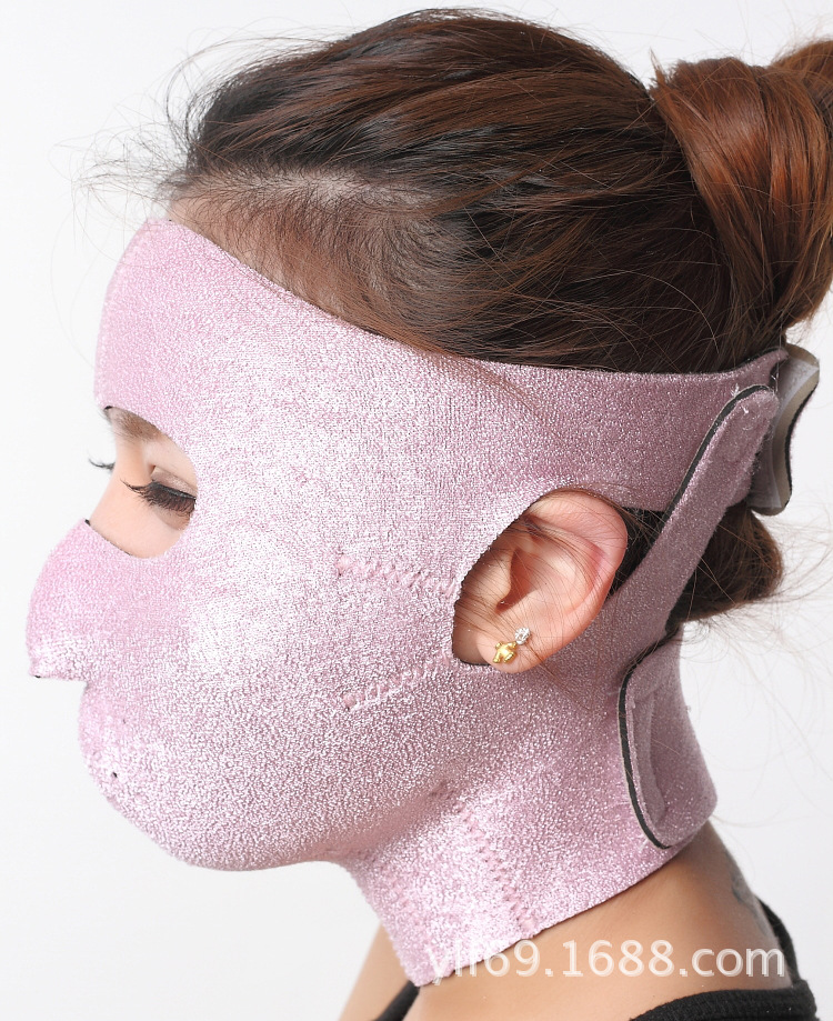 2016 face massage tools, beauty thin face mask, relaxing face massager face correction, slimming bandage cosmetic mask Korean health care body massage beauty thin face mask the treatment of masseter double chin mask slimming bandage cosmetic mask korea