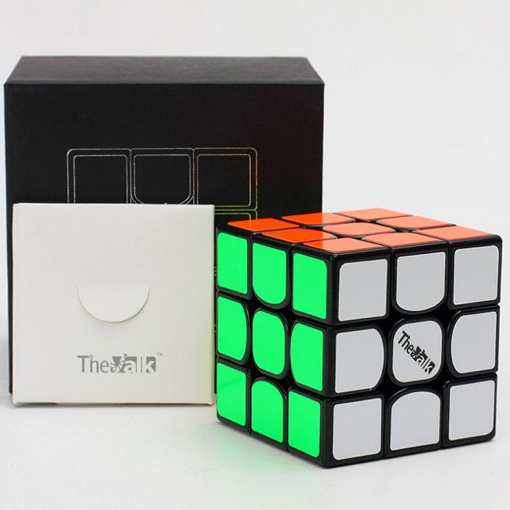 QiYi Valk3 qualité supérieure Valk 3 Couches 3x3x3 Vitesse Professionnel puzzle cube magique Cubes 3*3*3 cubo Megico