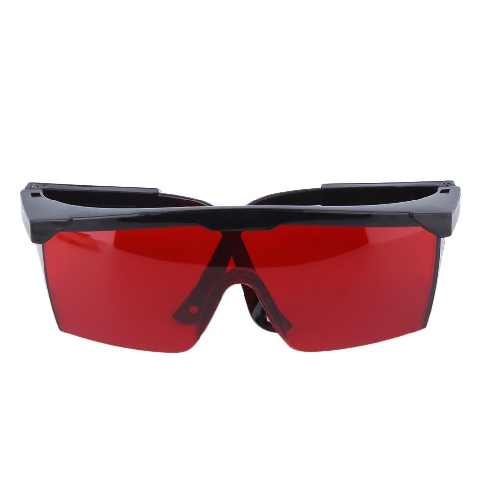 Gafas protectoras, gafas de seguridad para láser, verde, azul, rojo, ojo, gafas protectoras, color verde, alta calidad y lo más nuevo