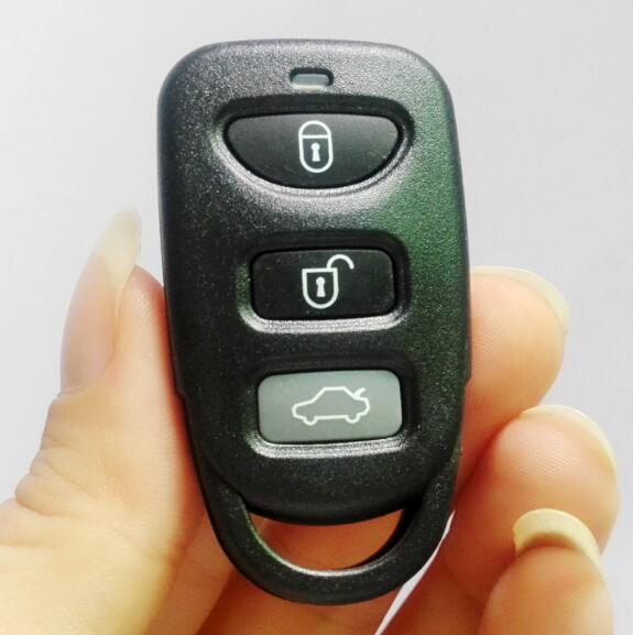 Case Shell Key Fob Keyless Entry Remote fits Hyundai Elantra Sonata Kia Forte Optima Spectra