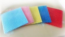 Freies schiff 50Pcs Neue Herz-förmigen Blase Taschen Aufblasbare Tasche Schaum Wrap Für Verpackung Material Geschenk Dekoration 15*20cm (5.9*7.87