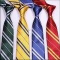 Гарри поттер галстук гриффиндор слизерин рейвенкло хаффлпафф костюм аксессуар
