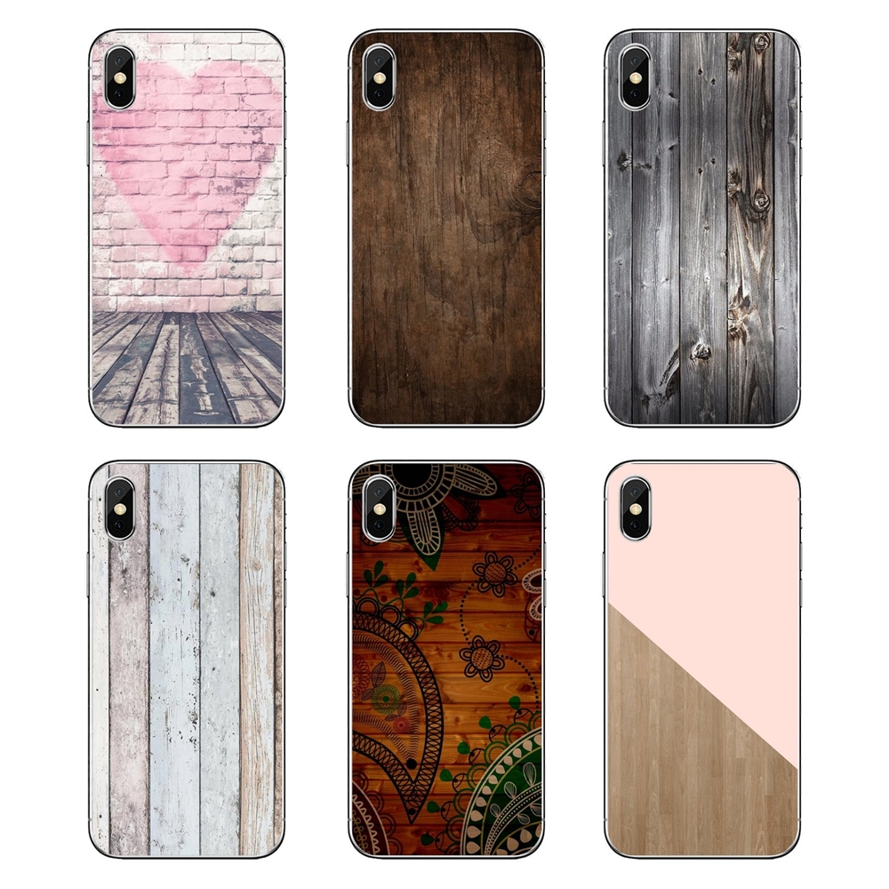 Bag Old Vintage Wooden Surface Phone Wallpaper For Samsung Galaxy Note 8 9 S9 S10 A8 A9 Star Lite Plus A6s A9s Mobile Phone Case Fitted Cases Aliexpress