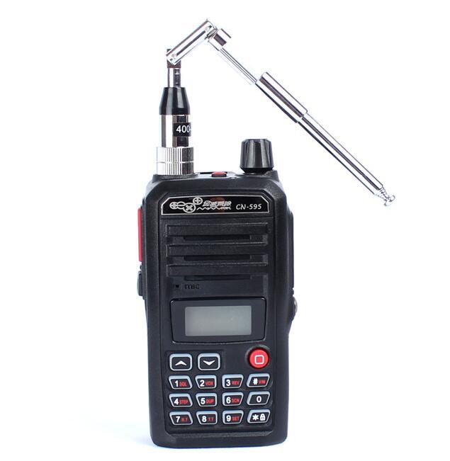 Phones & Telecomm. ... Communication Equipments ... 2041168838 ... 2 ... OSHINVOY VHF foldable antenna gamin astro 320 SMA male tracking antenna astro 220 antenna ...