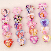 880826277 Jewelry products 100pcs cute cartoon girls mixed resin