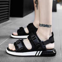 Men Women Beach Sandals Summer Outdoor Unisex Water Sport Shoes Colorflag Quick Dry Sneakers Male Female Water Sport Sandals