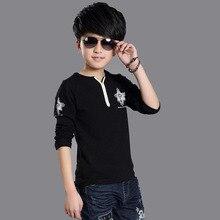 brand kids t-shirt boys clothing children shirts enfant boys t-shirt vetement garcon garment spring summer kids autumn tees