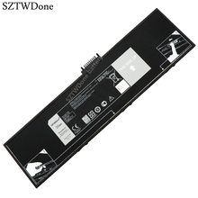 SZTWDone HXFHF Tablet Battery for DELL Venue 11 Pro 7130 7139 11 PRO (7310) T07G T07G001 V11P7130 0VJF0X VJF0X VT26R 0VT26R