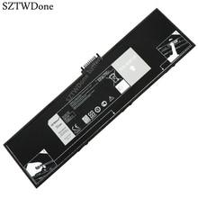 SZTWDone HXFHF Tablet bateria do DELL Venue 11 Pro 7130 7139 11 PRO (7310) T07G T07G001 V11P7130 0VJF0X VJF0X VT26R 0VT26R