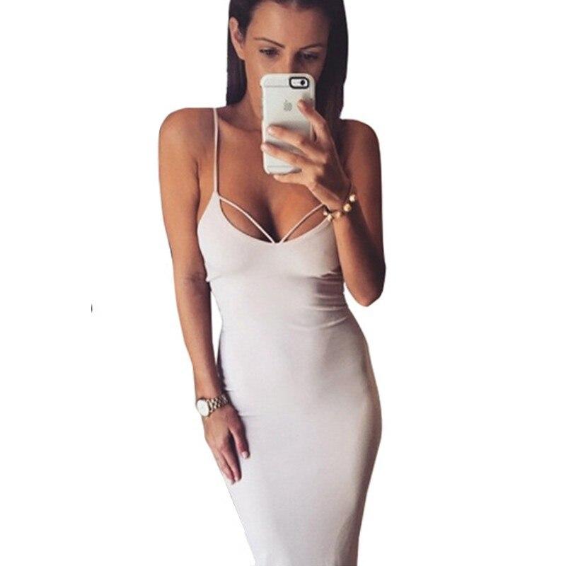 Popular Low Cut Short Black Dress-Buy Cheap Low Cut Short Black ...
