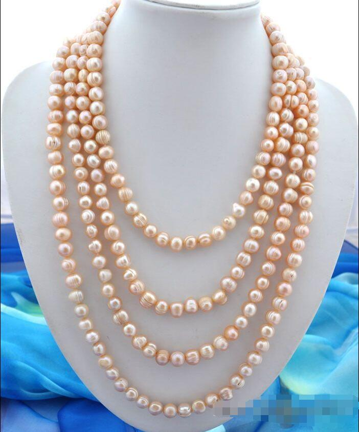 FREE SHIPPING HOT sell new Style >>>>100 12mm baroque baby pink freshwater pearl necklaceFREE SHIPPING HOT sell new Style >>>>100 12mm baroque baby pink freshwater pearl necklace
