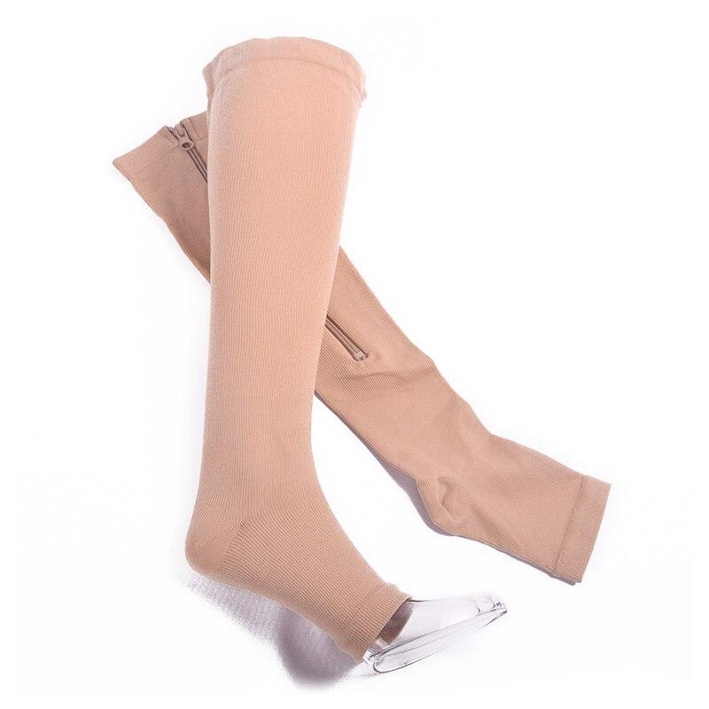Leg Slimmer Compression Socks 2