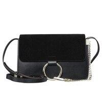 Brand Genuine Leather Women Handbag Cow Leather Shoulder Bag Famous Fashion Design Top Handle Women Bag