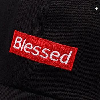 Blessed Cap 3