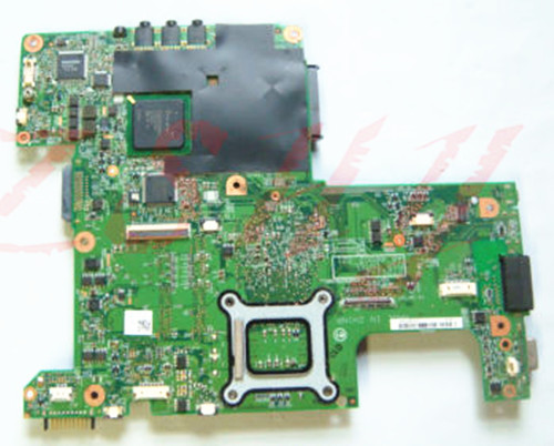 Купить с кэшбэком for dell 1525 laptop motherboard ddr2 cn-0ft113 0ft113 07211-3 48.4w002.031 Free Shipping 100% test ok