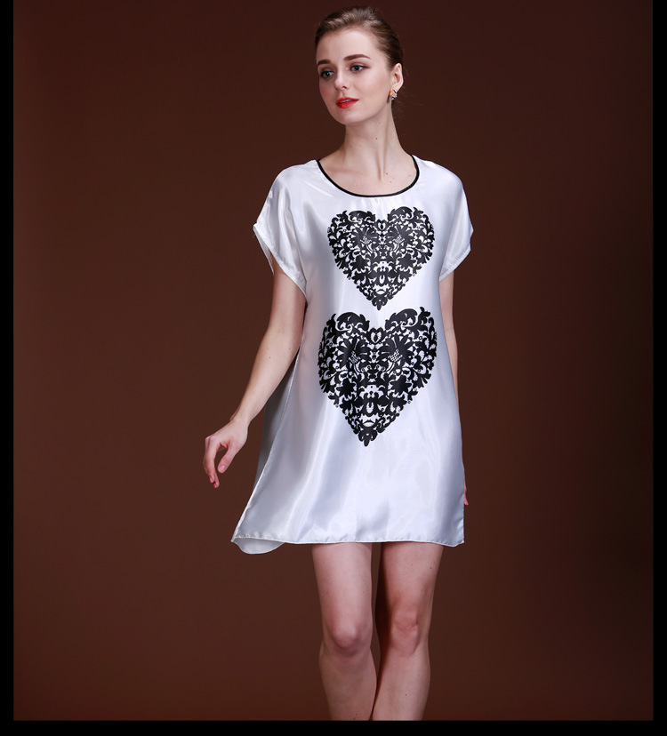 Online Get Cheap Nightgown Pattern -Aliexpress.com | Alibaba Group