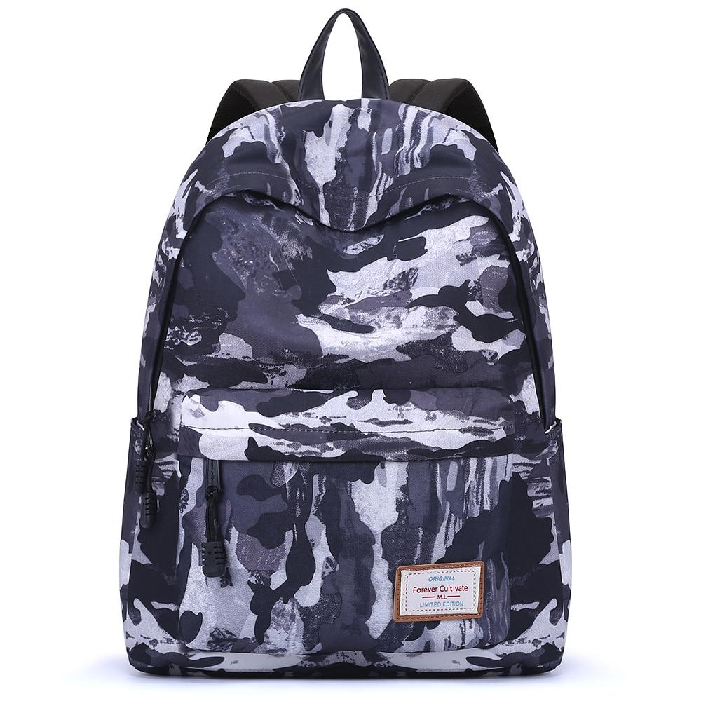 Laptop bags korea - Cultivate Bump Color Backpack Men Japan And South Korea Travel Backpack Middle School Girl Students Backpack Laptop Bag