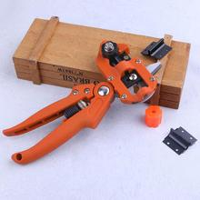 Garden Tree Pro Pruning Shears Scissors Grafting Cutting Tool + 2 Blade Garden Tools Set Pruner Tree Cutting Tool
