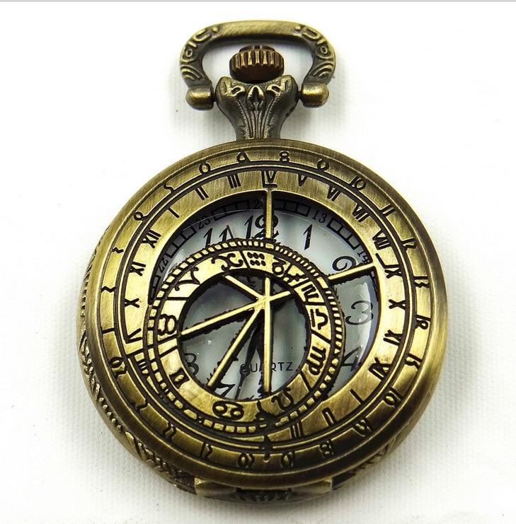 Aliexpress.com : Buy TOP Medium Hollowed Zodiac compass