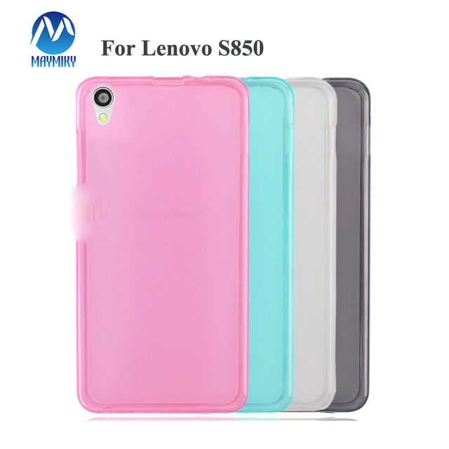 the latest 4db56 41588 Aliexpress.com : Buy 4 Color TPU Case For Lenovo S 850 S850 S850T 5.0 inch  Case Cover Soft Silicon TPU Back Case For Lenovo S850 Cover from Reliable  ...
