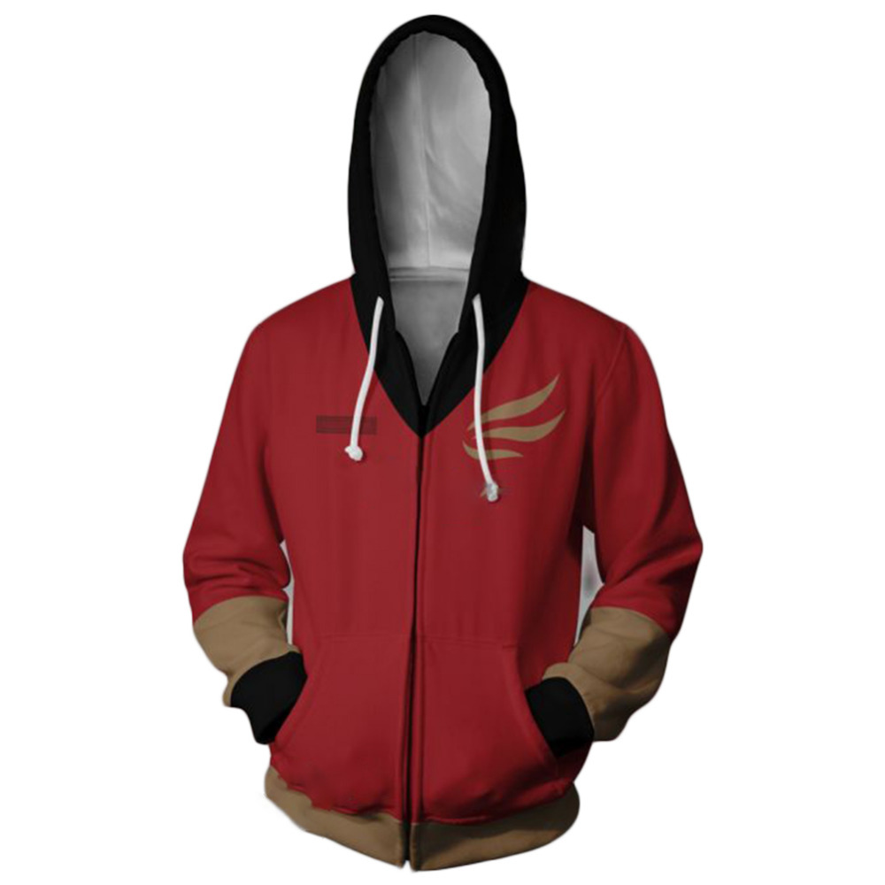 Resident Evil 2 Remake Cosplay Claire Redfield Hoodies 3D Printed Pullover Sweatshirt Hoodie Jacket For Men Women UK 2019 From Primen, GBP £45.91 |