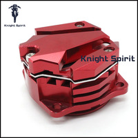 For For DUCATI MONSTER 696 796 Motocycle Accessories Cylinderhead Rocker Lever Side Cap Cover