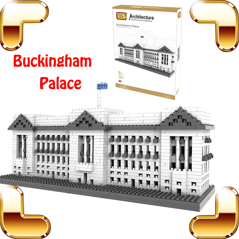 Online get cheap buckingham palace for Architectural decoration crossword clue
