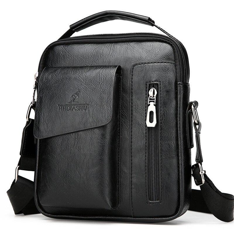 New Business Casual Shoulder Slung HandbagNew Business Casual Shoulder Slung Handbag