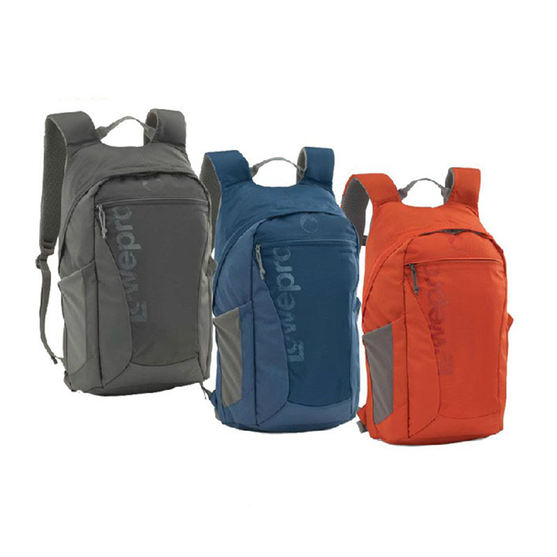 Image 4 - FREE SHIPPING Genuine Lowepro Photo Hatchback 16L AW  Shoulders Camera Bag Anti theft Package Knapsack Weather Cover-in Camera/Video Bags from Consumer Electronics
