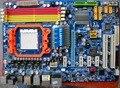 Originais motherboard gigabyte ga-ma770-ud3 rev 2.0 ddr2 soquete am2/am2 +/am3 16g ma770-ud3 940 motherboard de desktop