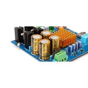 Image 4 - TPA6120A2 koniec wersja ateńskiej imperium gorączka najsilniejszy TPA6120 słuchawki wzmacniacza hifi wzmacniacz DIY zestaw A8 011