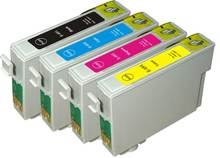 5PK T0691/T0692/T0693 /T0694  Ink Cartridge for Epson NX200/NX215/NX400 continuous ink supply system t0691 t0694 ciss for epson nx100 nx115 nx200 nx215 nx415 nx300 nx400 printer