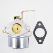 New Carburetor for Coleman Powermate  8HP 10HP ER 4000 5000 Watt Generators 6250 Tecumseh Free Shipping