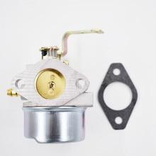 New Carburetor for Coleman Powermate  8HP 10HP ER 4000 5000 Watt Generators 6250 Tecumseh Free Shipping стоимость