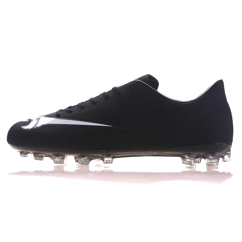 ✓Nueva AG fútbol deporte Zapatos fútbol Botas mujeres niños fútbol ...