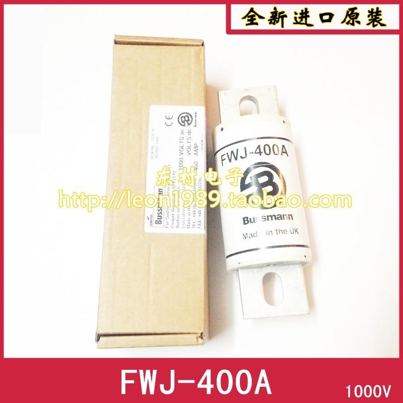 US imports Bussmann fuse FWJ-400A 400A 1000V FWJ-500A Fuse us bussmann fuse tcf45 tcf40 tcf35 35a tcf30 600v fuse