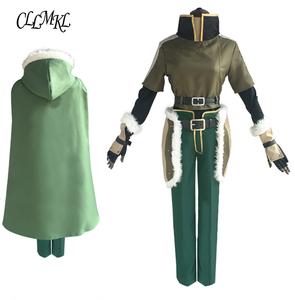 Image 2 - The Rising of the Shield Hero Naofumi Iwatani Halloween Cosplay Costume Custom Made Any Size