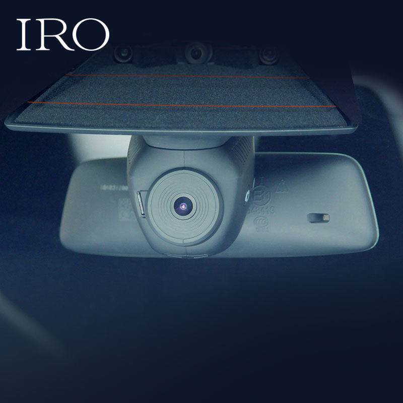 IRO Dashcam pour Tesla Model S AP2