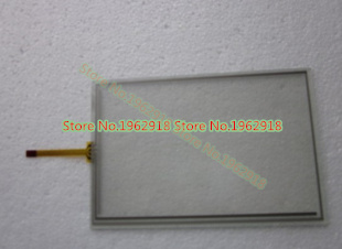 1301-480ATTI CTTI 1301-X481/01 2 Touch pad Touch pad